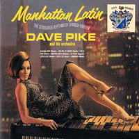 Dave Pike - Manhattan Latin
