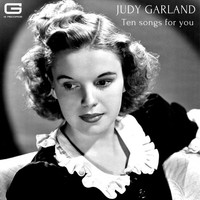 Judy Garland - Ten songs for you