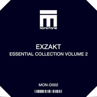 Exzakt - Exzakt - Essential Collection - Volume 2