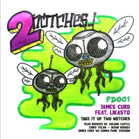 James Curd - Take It up Two Notches