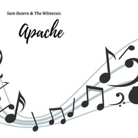 Sam Butera And The Witnesses - Apache