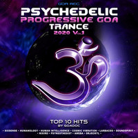 GoaDoc - Psychedelic Progressive Goa Trance: 2020 Top 10 Hits by GoaDoc, Vol. 1