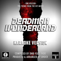 "URock - One Reason (From ""Deadman Wonderland"")"