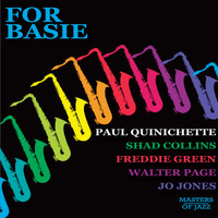 Paul Quinichette - For Basie