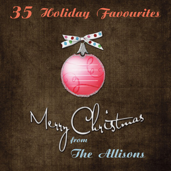 The ALLISONS - Merry Christmas from The Allisons