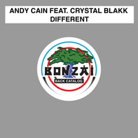 Andy Cain - Different