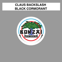 Claus Backslash - Black Cormorant