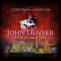 John Denver - Little Drummer Boy (Christmas at The Vatican) (Live)