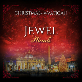 Jewel - Hands (Christmas at The Vatican) (Live)