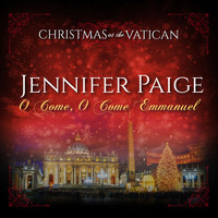 Jennifer Paige - O Come, O Come Emmanuel (Christmas at The Vatican) (Live)