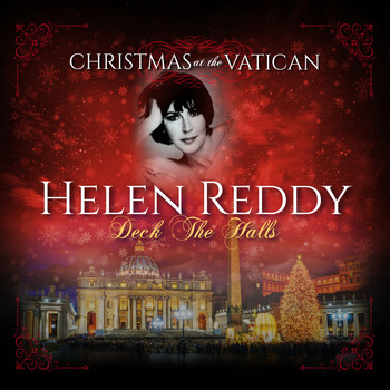 Helen Reddy - Deck the Halls (Christmas at The Vatican) (Live)