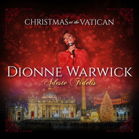 Dionne Warwick - Adeste Fidelis (Christmas at The Vatican) (Live)