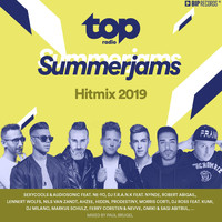 Paul Brugel - TOPradio Summerjams Hitmix 2019 (Mixed by Paul Brugel)