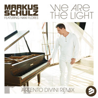 Markus Schulz - We Are the Light (Artento Divini Remix)