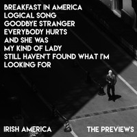 The Previews - Irish American