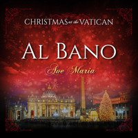 Al Bano - Ave Maria (Christmas at The Vatican) (Live)
