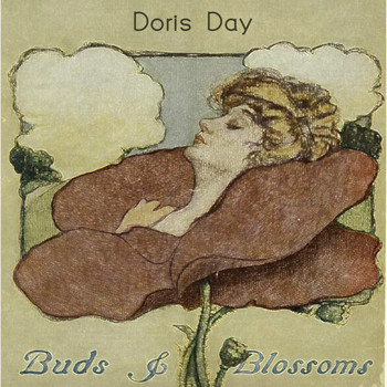 Doris Day - Buds & Blossoms