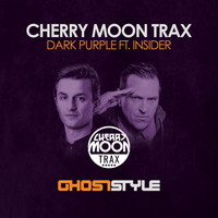 Cherry Moon Trax - Dark Purple
