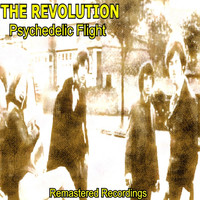 The Revolution - Psychedelic Flight