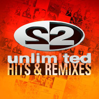 2 Unlimited - Unlimited Hits & Remixes