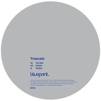 Truncate - The Bell / Initials / Timbre