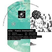 Alfie - Plastic Entertainment EP