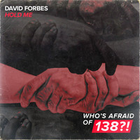 David Forbes - Hold Me