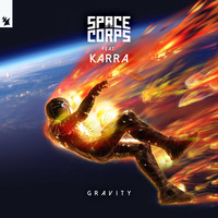 Space Corps feat. KARRA - Gravity
