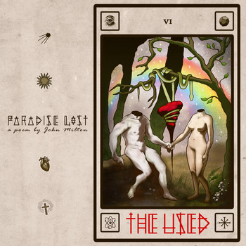 The Used - Paradise Lost, a poem by John Milton