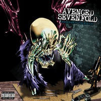 Avenged Sevenfold - Diamonds in the Rough (Explicit)