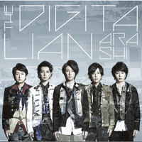 Arashi - The Digitalian