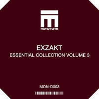 Exzakt - Essential Collection Volume 3