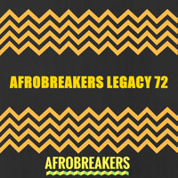 Various Artists - Afrobreakers Legacy 72