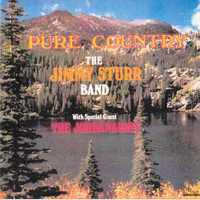 The Jimmy Sturr Band - Pure Country