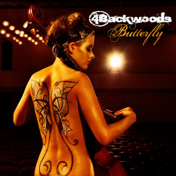 4Backwoods - Butterfly (EP) (EP)