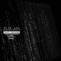 Miss Adk - Numeral System EP
