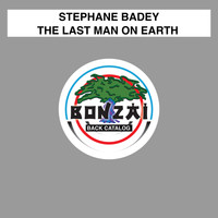 Stephane Badey - The Last Man On Earth