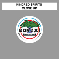 Kindred Spirits - Close Up