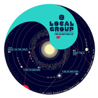 Local Group - Fresh Rhythms EP