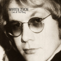 Warren Zevon - Live at The Roxy