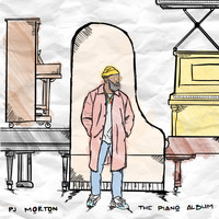 PJ Morton - The Piano Album