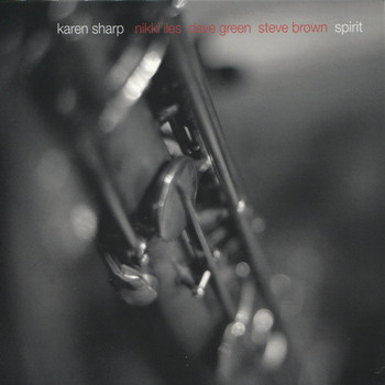Karen Sharp / - Spirit