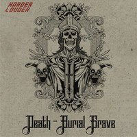 DEATH - Burial Grave