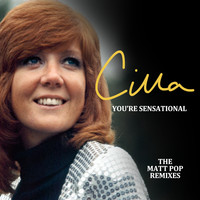 Cilla Black - You're Sensational (Matt Pop Remixes)