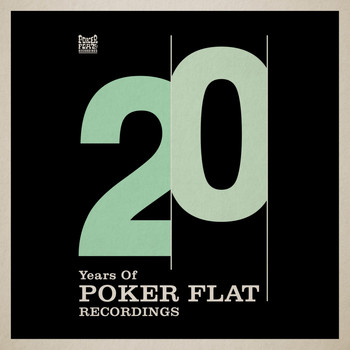 Steve Bug - Loverboy - 20 Years of Poker Flat Remixes