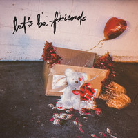 Carly Rae Jepsen - Let's Be Friends