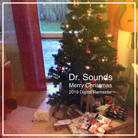 Dr. Sounds - Merry Christmas (2019 Digital Remaster)