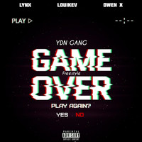Lynx - Game Over (Explicit)