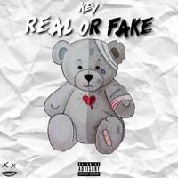 Key - Real or Fake (Explicit)