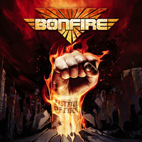 Bonfire - Fistful of Fire